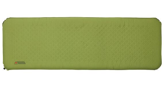 Robens Taiga zelf-opblaasbare slaapmat 5,0cm olijf